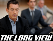 the long view meditation